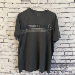 47 Brand NY Yankees S/S Tee MLB